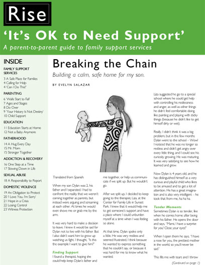 It's OK to Need Support product image