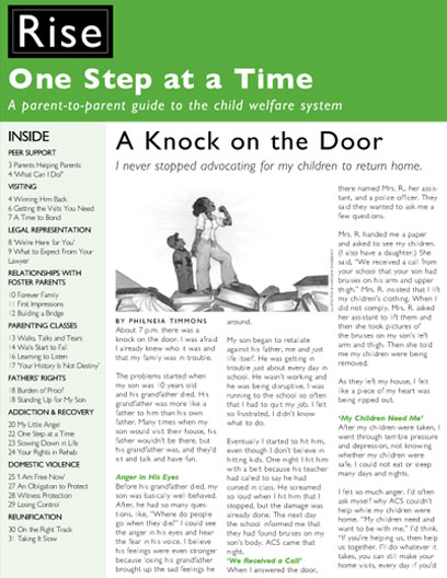 One Step at a Time product image