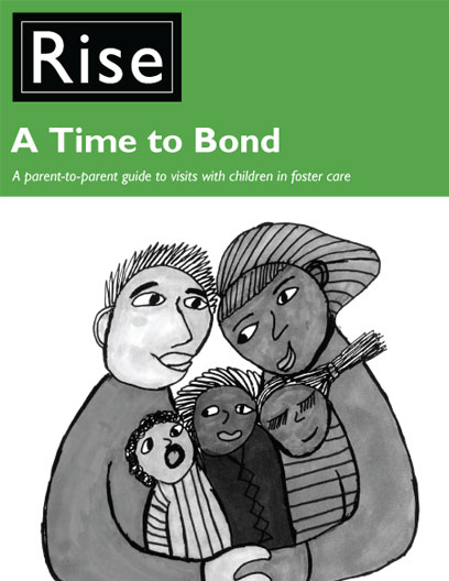 A Time to Bond product image