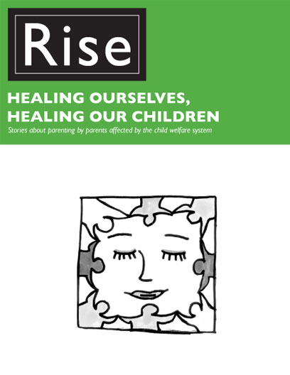 Healing Ourselves, Healing Our Children product image