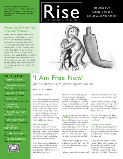 Protecting Children from Domestic Violence product image