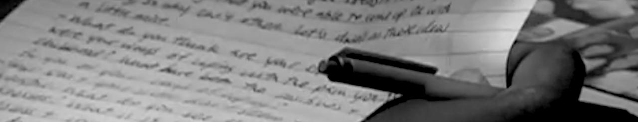writing tint