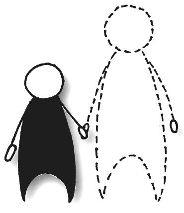 Life after TPR illustration